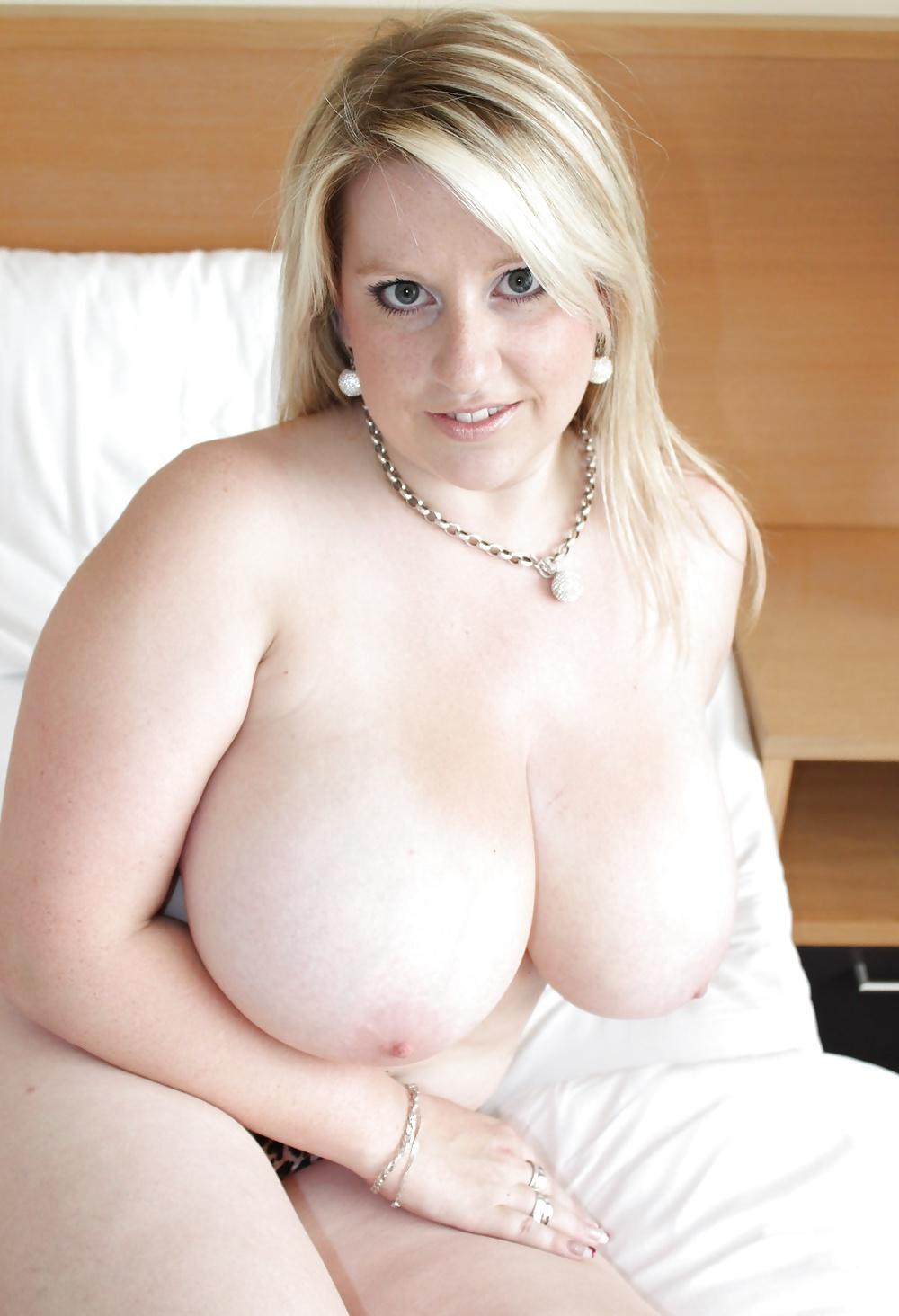 Free bbw blonde porn-1086