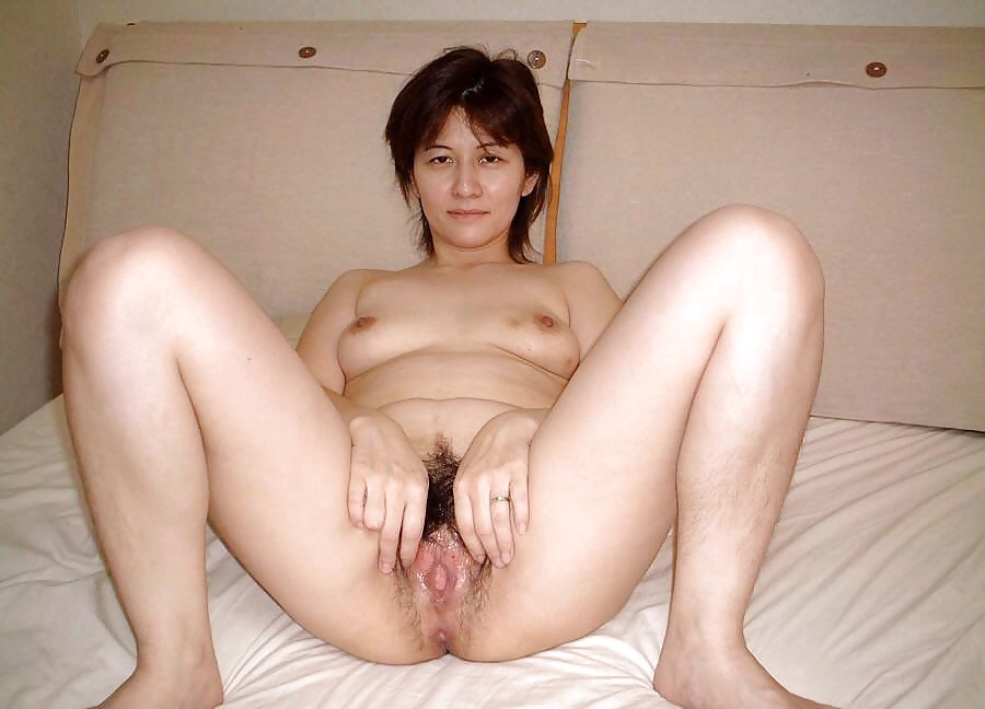 Japanese mature wives