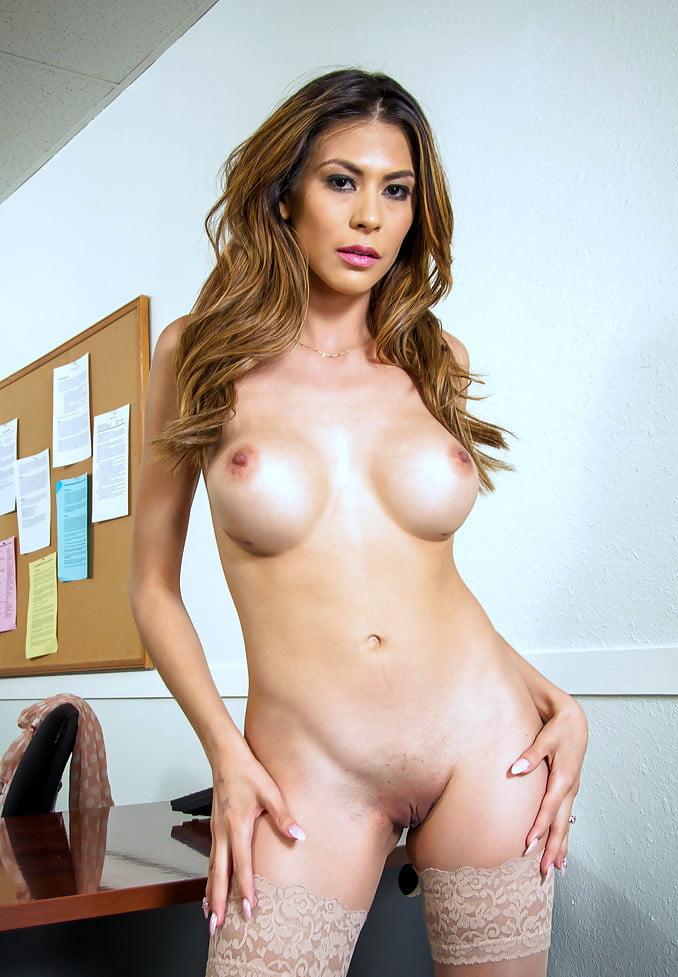 Heather vahn nude model — 3