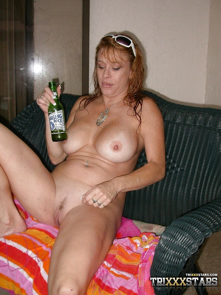 Fuck trailer trash party, retro big tit naked