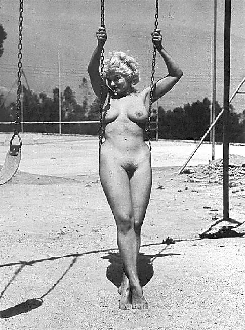 Forced female nudity vintage — pic 9