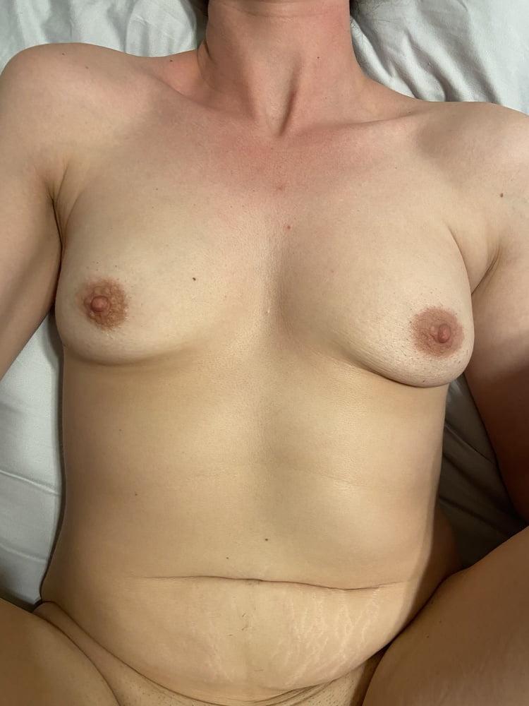 mature topless models