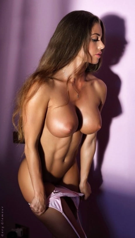 Teen super sexy fit naked chicks