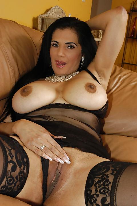 Sexy mature latin women free #8