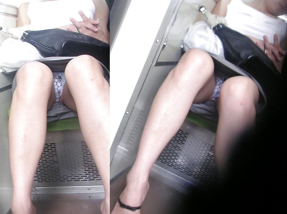 подсмотренное в метро порно потом вымыть