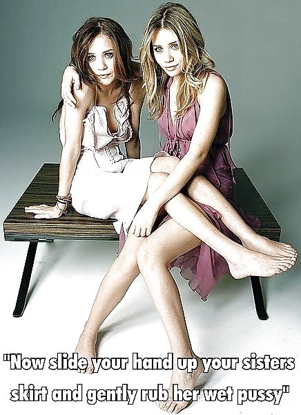 Olsen Twins Captions Whore - See and Save As olsen twin captions porn pict - 4crot.com