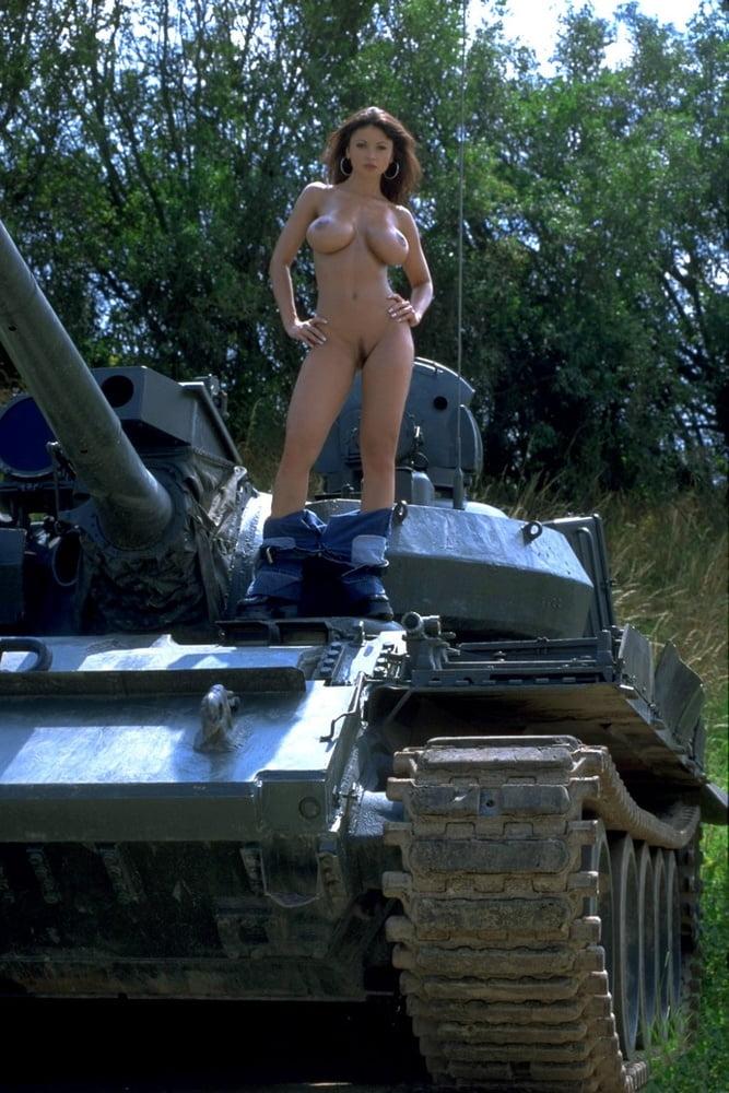 Legged nude tanker girls nude