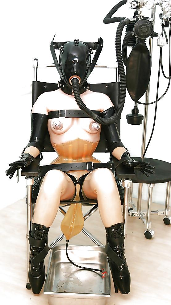 Light bondage positions
