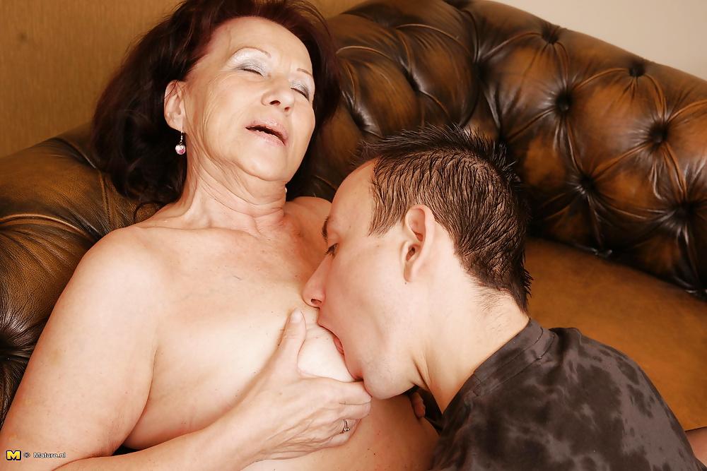 Erotic stories boy older woman #8