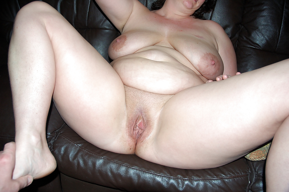 Fat vagina naked amateur