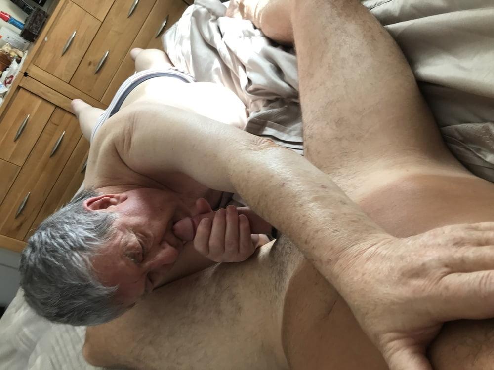 Free gay grandpa sucking cock