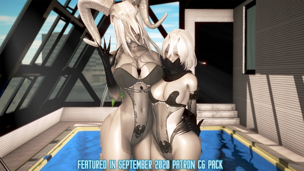 Porno anime game (OppaiOdyssey)