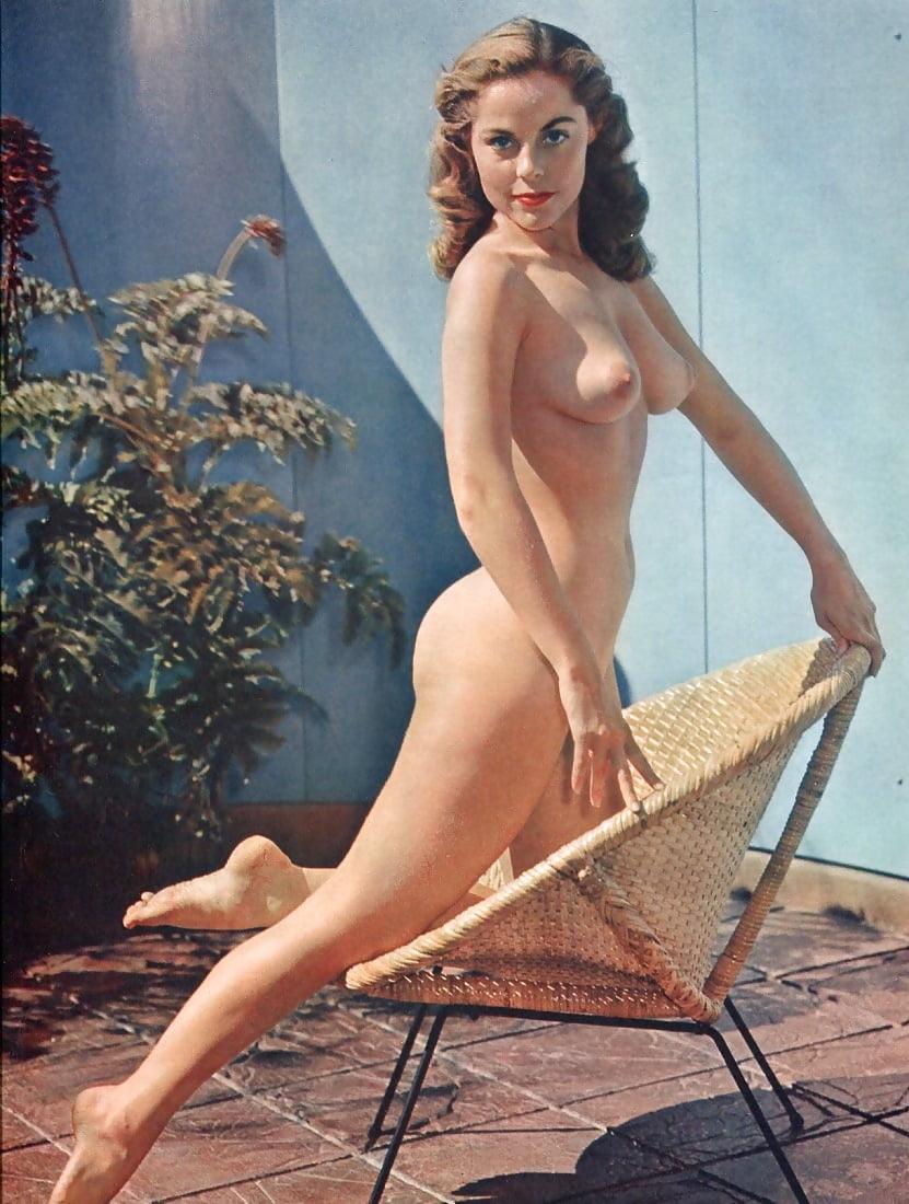 Actress Diane Webber Nude
