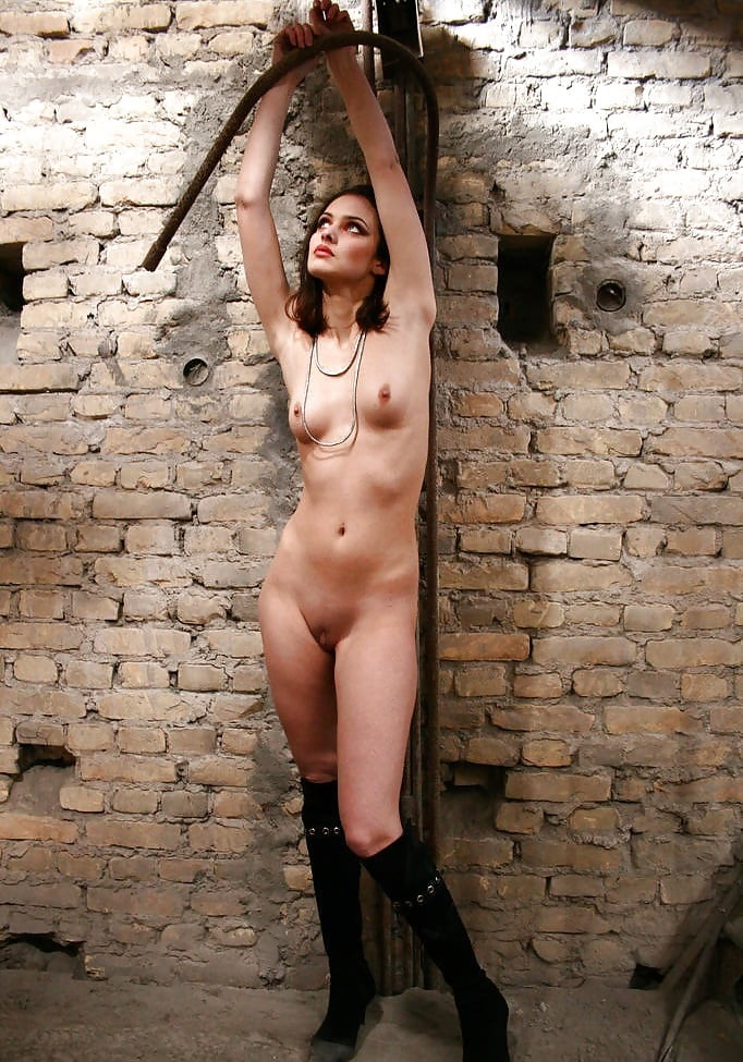 Lopez naked amateur dungeon blogtures