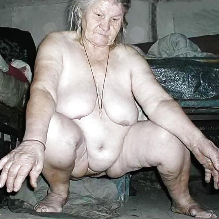 Фото голых старушек из сетей