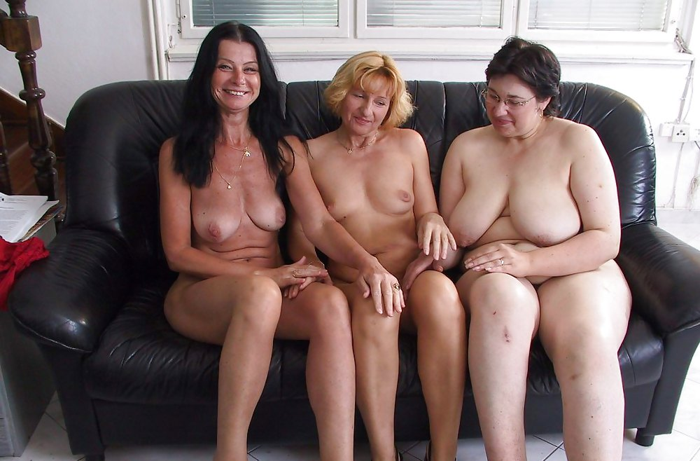 Naked interviews pics