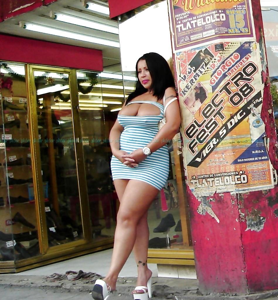 Thick black big booty women-6164