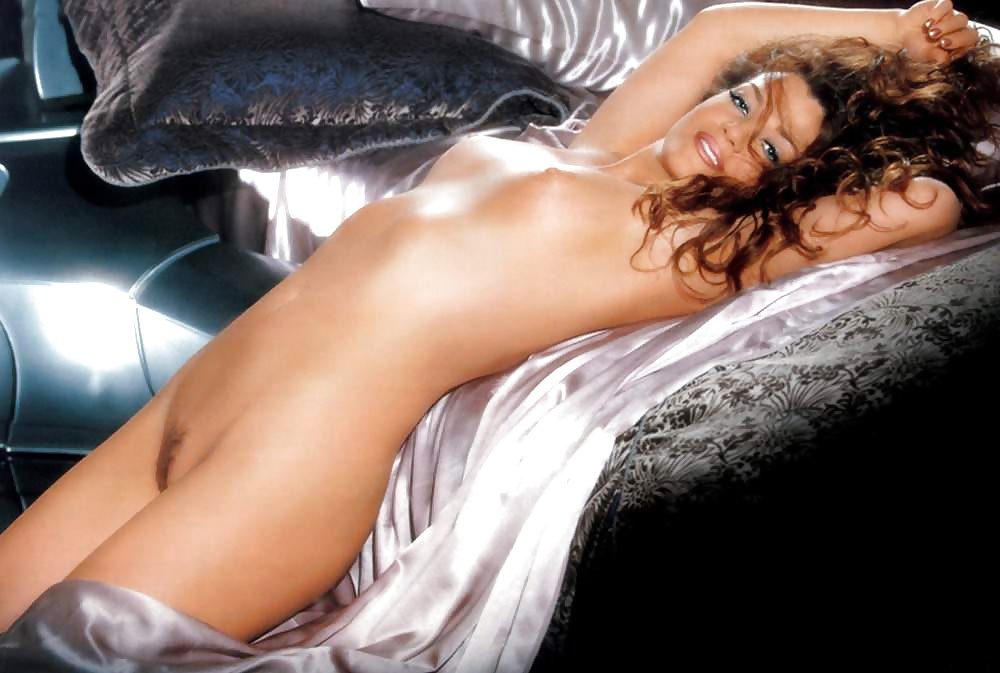 Claudia christian topless she sucks cock