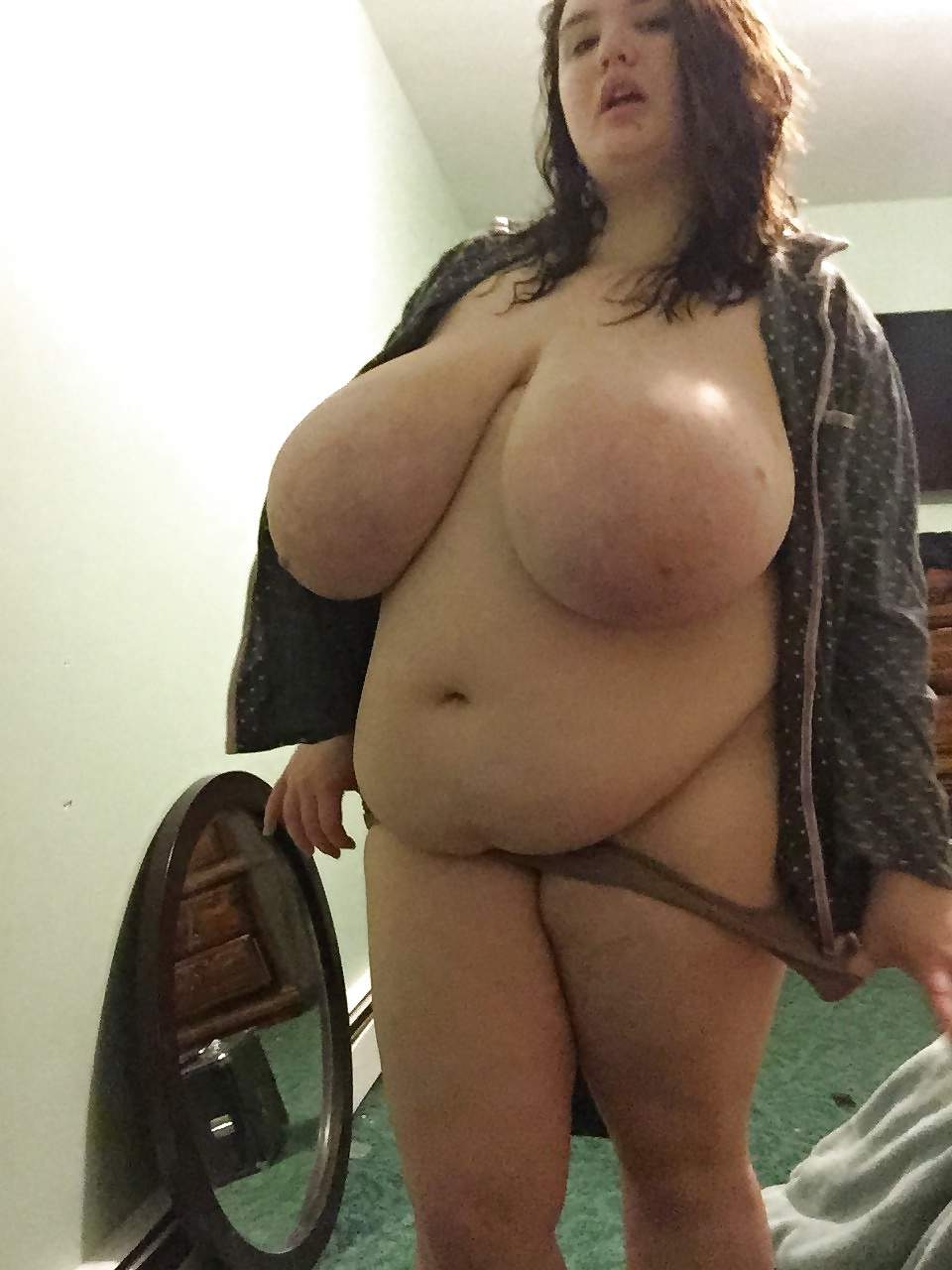 Sexy clothes for fat women-7909