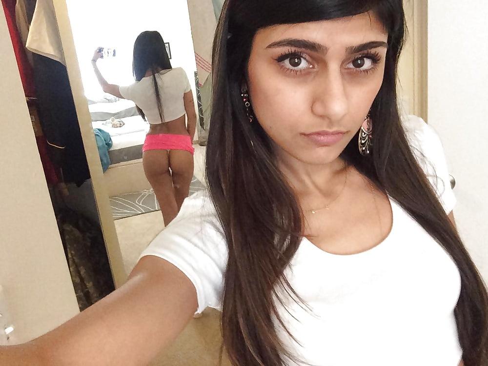 Mia khalifa before boobjob nude Mia Khalifa Pre Boob Job 41 Pics Xhamster