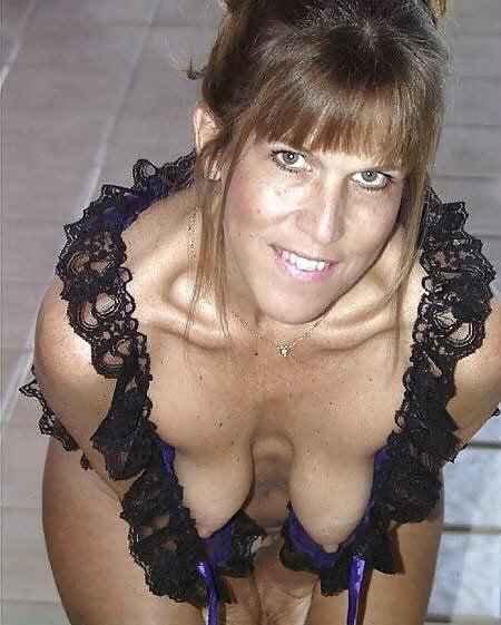 Und nackt reif geil Nackte Frauen
