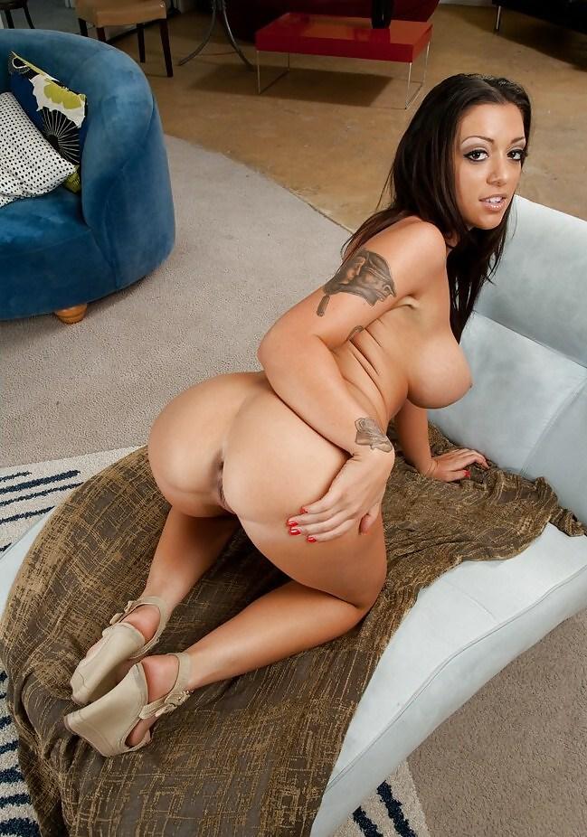 Melina Mature Latina Porn