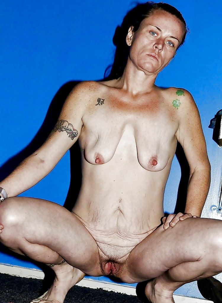 Pictures Of Ugly Nude Girls