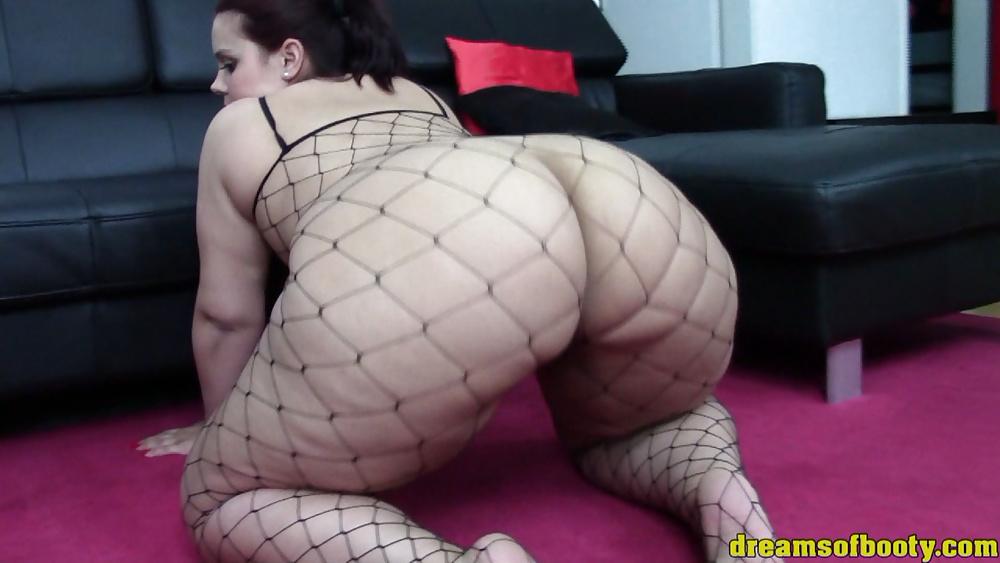 German Bbw Pawg Samanthas Pornohub 1