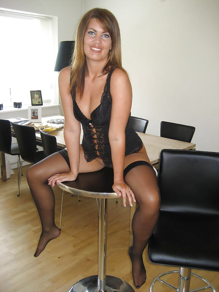 Danish sexy milfs