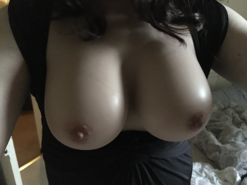 Normal Girls Unleash Huge Tits