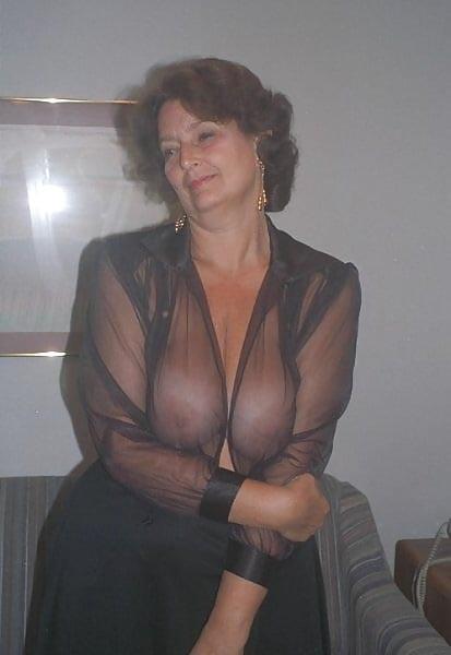 Mature nude vintage-4820