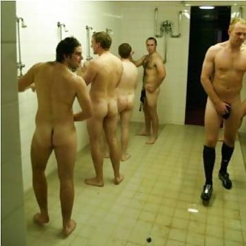 Bikini Nude English Rugby Team Gif