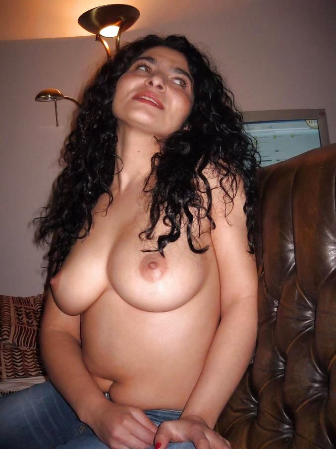 Turkish cam girl huge tits