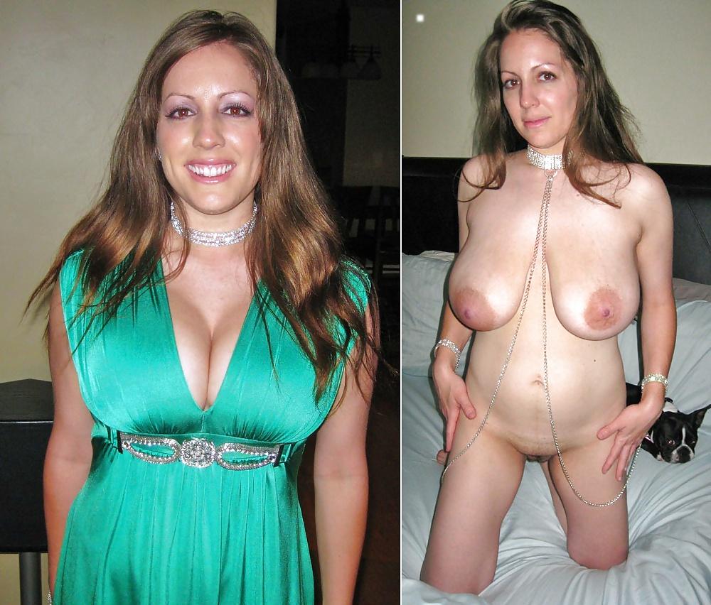 Beautiful Dressed Undressed Sluts 2 Mature N Milfs - 25-7236