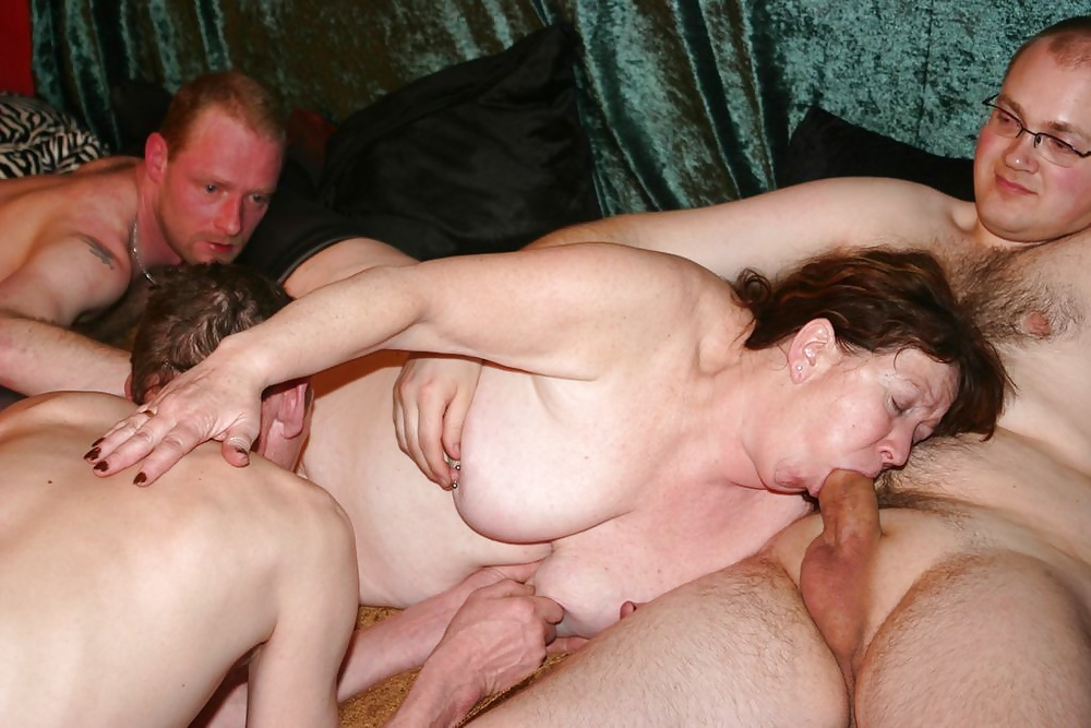 Painful anal virgins threesome ffm