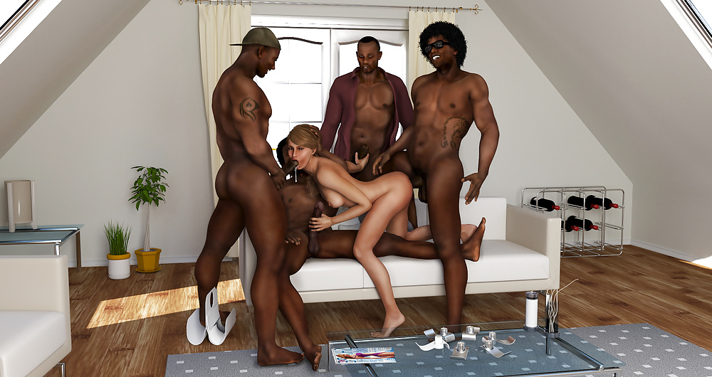 Kathy Has An Interracial Fantasy That She Is About To Fulfill Hd Pics Porn Photos