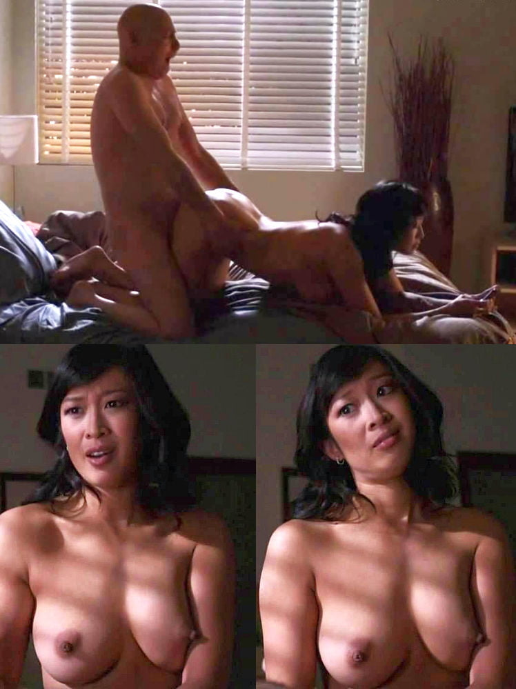 Joan Chen Nude
