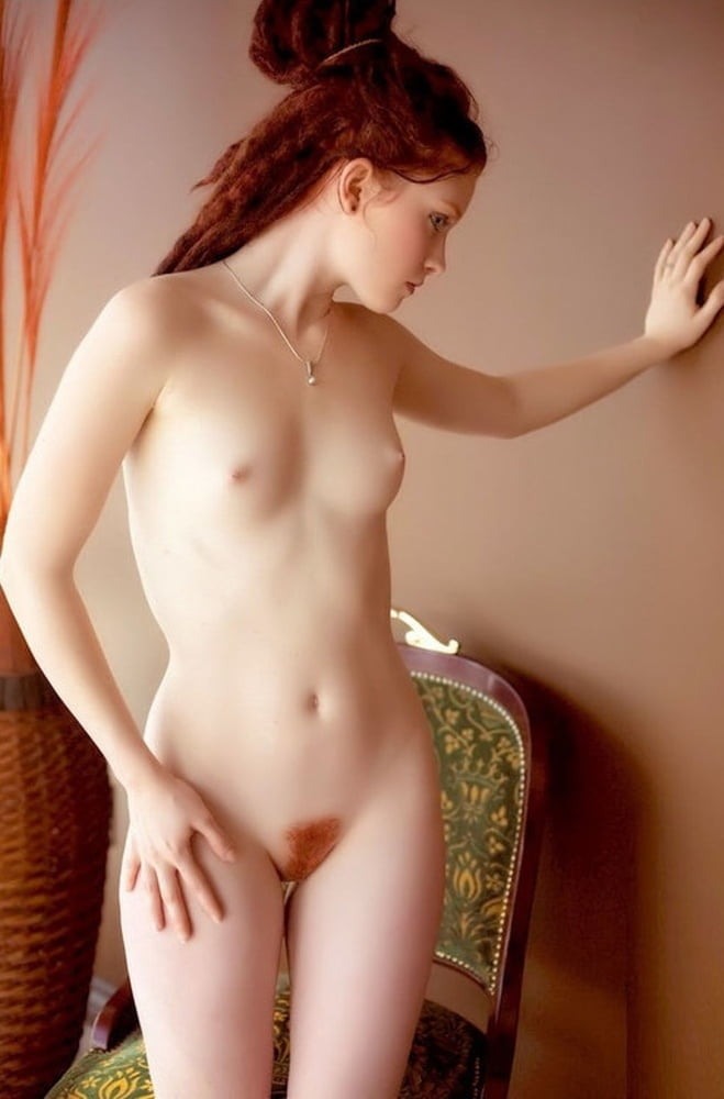 Asian female jewish redhead naked girl