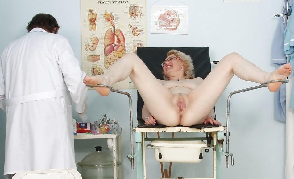 Porn Gyno Exam Pregnant Women