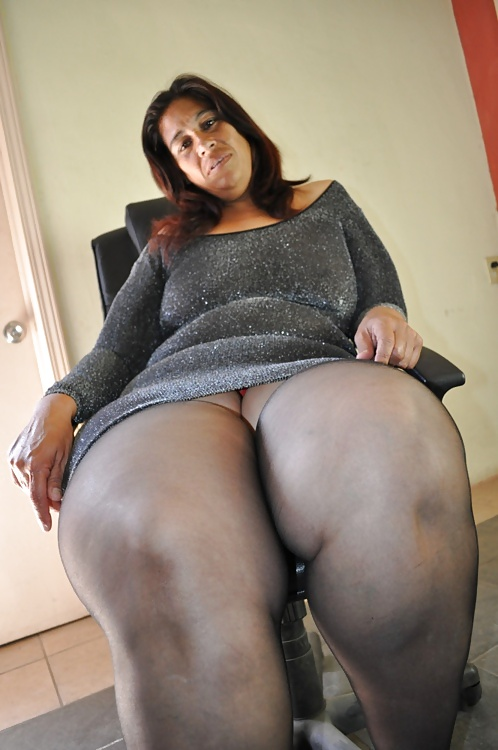 My thick ass mexican
