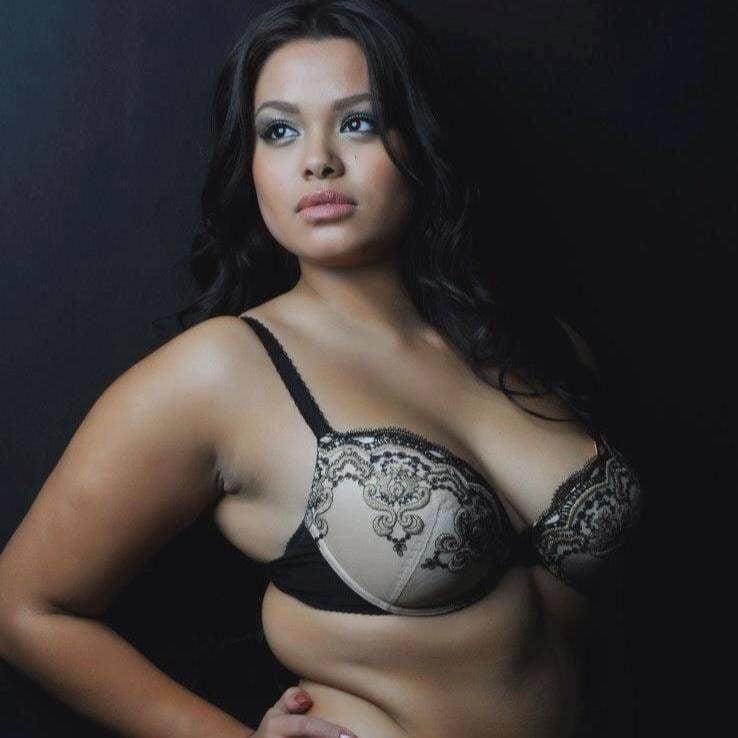 BBW SEXY BRA (DAISY CHRISTINA)- 50 Pics
