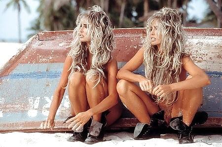 Barbi Twins  nackt