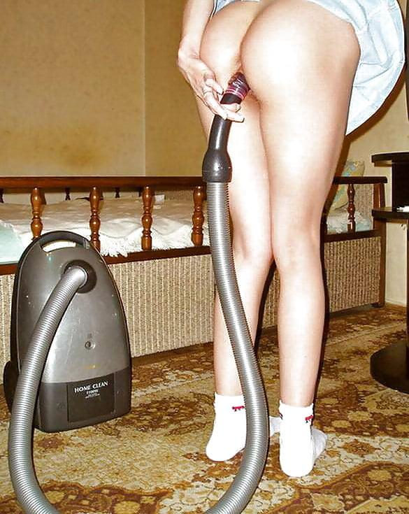 Секс со шлангом от пылесоса смотреть онлайн