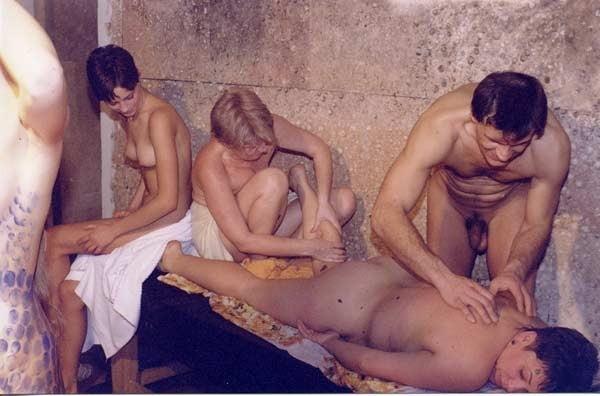 Sauna Collection
