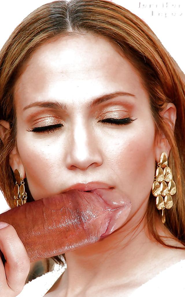 Jennifer lopez nude touch cock