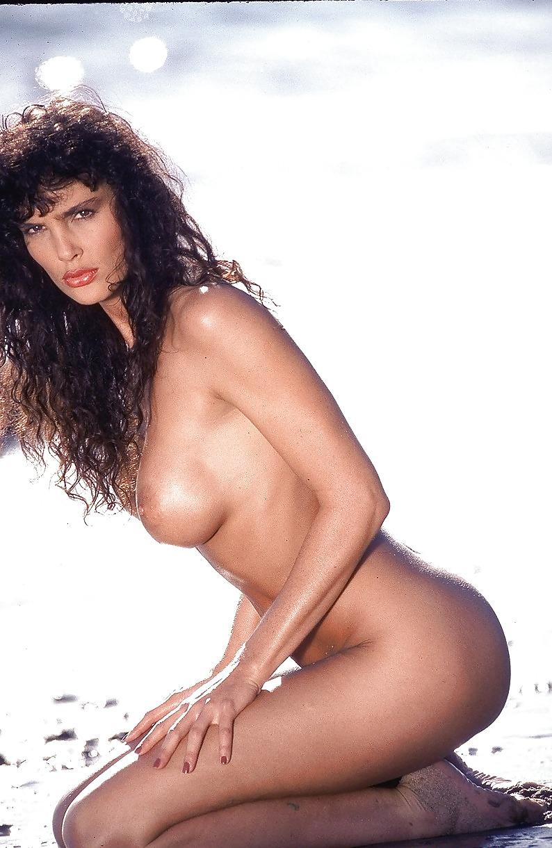 Julie strain topless