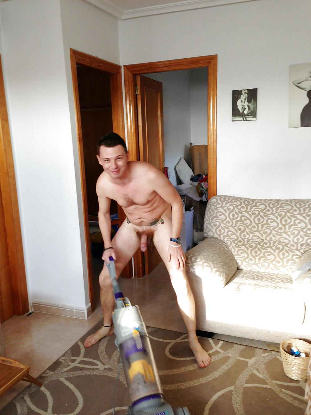 Naked photo Women prefer sperm