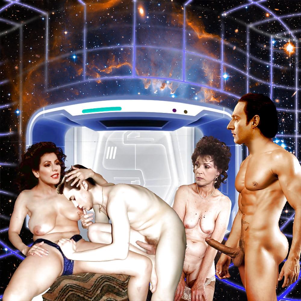 Free star trek sex photos, naked horney women lesbians