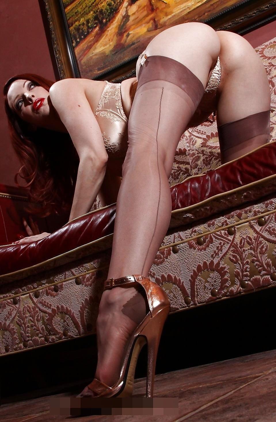 Stocking babes thumbnail galleries silk, mega fat girls having sex