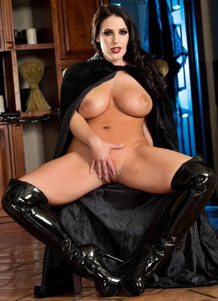 Angela White 10